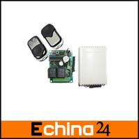 Design Grage Door Parts Spares Universal Remote Control Kit Electric Remote Control Door Entry System Kit 5 Pcs/Lot