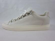 New 2013 mens sneakers Fashion Mens Arena Leather low top Sneaker  Kanye West footwear Designer Men Shoes