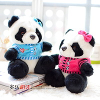 Doll plush toy cloth doll valentine day gift