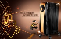 Ofr-5322-11 electric heating oil heater electric heating quieten 11 thermostat
