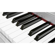 New arrival 88 key hand roll piano soft piano thickening belt(China (Mainland))