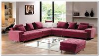 Good quality living room sofa/comfortable fabric sofa/soft sofa
