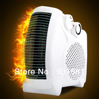 Free Shipping Mini Portable Fan Electric Space Heater Warmer Fan Home Room Heater