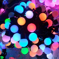 Free shipping 10m 100leds 220v decoration light for christmas party 220v plug colorful christmas +  EU plug