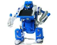 Triad solar robot DIY robot assembles toy 210 grams