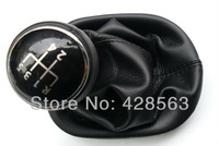 Free shipping Volkswagen Lavida manual 5 Speed GEAR SHIFT KNOB,GAITOR BOOT,gear cover,dust cover