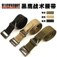Black hawk blackhawk field tactical MILITARY belt NYLON BLACKHAWK BELT