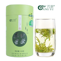 Special grade tea   ON Sale Promotions Anji white tea first level 125g tank green tea  hot sell