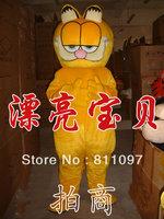 Garfield cartoon dolls, cartoon dolls cartoon clothing clothing