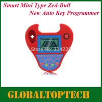 Free shipping!2014 Best Quality Mini ZedBull Smart Zed-Bull Key Transponder Programmer ZED BULL auto key programmer