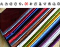Quality cashmere mercerizing velvet sofa ofhead flannelet fabric soft bag ktv qau