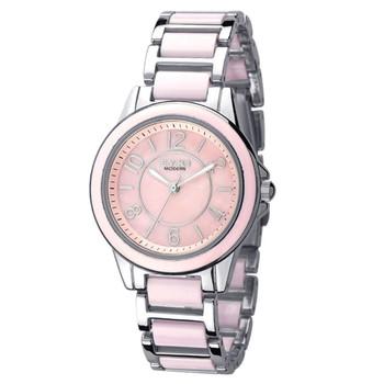 Ikey eyki brief fashion series ceramic women's quartz watch luminous current table watch 8(China (Mainland))
