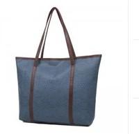 Women's leather handbags shoulder bags solid designers for women 2013 fashion pu totes high quality bolsas  Crocodile