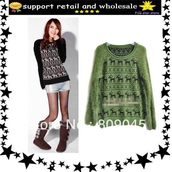 Женский пуловер Tinystar ! , (ld/300/2 LD-1118-2