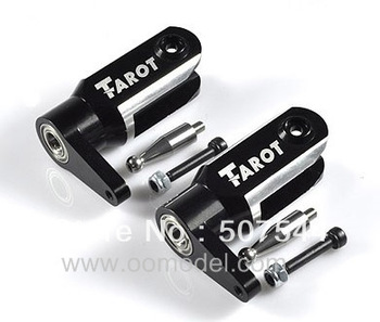 Tarot 500 FBL Part Metal main rotor holders TL50126 Tarot 500 parts Free Shipping with Tracking