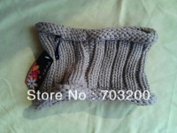 free shipping!2013 fashion winter yarn scarf muffler warm color