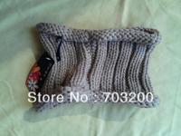 free shipping!2013 fashion winter yarn scarf muffler warm color