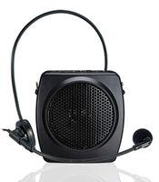 Free Shipping TAKSTAR E5 MINI Portable Digital Amplifier  Speaker  Built-in Lithium Battery Brand Hot Black