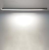 Sensor LED Kitchen Cabinet Light Cabinet Lamp Wardrobe Lights Work Lamp Induction Lamp Touch Light 9W 50MM AC 90-260V