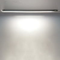 Sensor LED Kitchen Cabinet Light Cabinet Lamp Wardrobe Lights Work Lamp Induction Lamp Touch Light 9W 50MM AC 90-260V