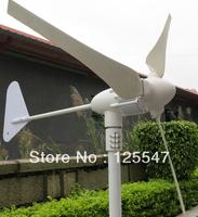 Free shipping 400w wind generator windmill,wind turbine,high quality,CE,ROHS,ISO9001,12VAC 24VAC
