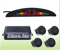 LED display Parking Sensor, 8 sensors (PS010)