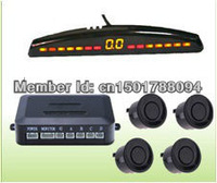 LED display Parking Sensor, 6 sensor (PS011)