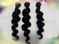 Queen Hair product,100% human hair,Wholesale Brazilian hair extension,Good price 4bundles/lot hair weave,fast DHL free shipping