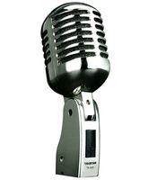 Original Takstar TA-55D professional circle classical microphone professional microphone From Takstar china free shipping