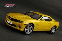Chevrolet bumblebee car model king medical alloy artificial car cars