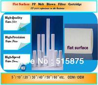 PP Sediment Filter Cartridge  (10pcs 10 inch length)