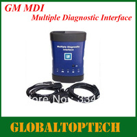 DHL Free!!2013 Newest GM Multiple Diagnostic Interface professional GM MDI scanner auto diagnostic tool car diag tool for GM