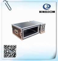 4u DJ ,power amplifier protection flight case