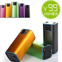 Mini mobile power charge treasure 10000 mobile phone charge treasure large capacity carry charge  for SAMSUNG