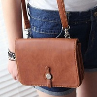 Fashion 2013 vintage fashion small bags faux bag one shoulder cross-body bags female