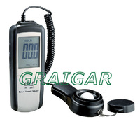 DT-1307 Solar Power Meter with free shipping