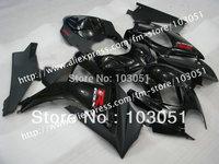 7 gifts body kit for SUZUKI GSXR 1000 2007 fairing GSXR 1000 fairings 2008 fairing K7 07 08 glossy and flat black sy57