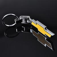 chevrolet  pitalua car emblem keychain  chevrolet keychain  key chain