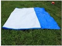 Free Shipping Outdoor Oversized Tentorial Sun-shading Tent Gazebo Zheyupeng Tarpaulin Folding Waterproof Sunscreen