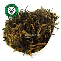 Yunnan Black Tea Red Tea Dian Hong DianGong Kungfu Tea Sweet Taste 250g/8.8oz T015