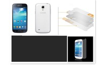 Free shipping! Galaxy S4 mini screen protector / high clear screen guard for galaxy s4 mini phone + Package + Beauty your Phone