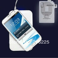 USB QI Wireless Charger Plate + Receiver Pad Chip for Samsung Galaxy S3 i9300