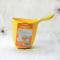 Combi shower water scoop baby supplies combi dipper shampoo cup shower water scoop baby bath water scoop