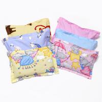 Baby infant newborn buckwheat pillow shaping pillow infant headrest lengthen baby supplies