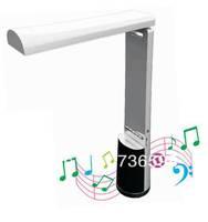 Music LED table lamp