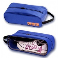 Water-proof and free breathing shoes bag sorting storage shoes box Storage Organizer Traveling Shoes Bag