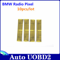 Hot sale Radio Pixel Repair Tool for BMW E38 E39 X5--10pcs/lot  Radio repair pixel ribbon with soldering iron