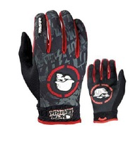 MSR Metal_Mulisha Scope bicycle gloves / motorcycle _racing gloves