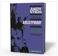 Andy Nyman - Bulletproof  ,PDF,card/mental/Street magic online teaching,no gimmicks