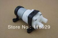 New Aquarium 12V R385 Laptop DC diaphragm pump pumps water fish tank small micropump,1.5-2L/Min